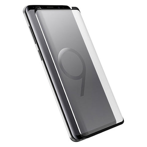 OTTERBOX CLEARLY PROTECTED ALPHA GLASS SCREEN PROTECTOR FOR SAMSUNG GALAXY S9