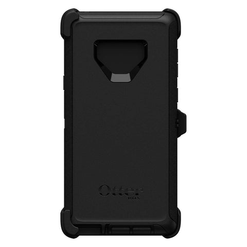 Shop OTTERBOX DEFENDER SCREENLESS EDITION CASE FOR SAMSUNG GALAXY NOTE 9 - BLACK Cases & Covers from Otterbox