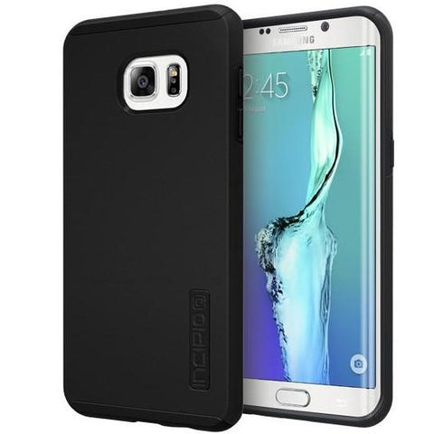 samsung galaxy s6 edge plus black case from incipio
