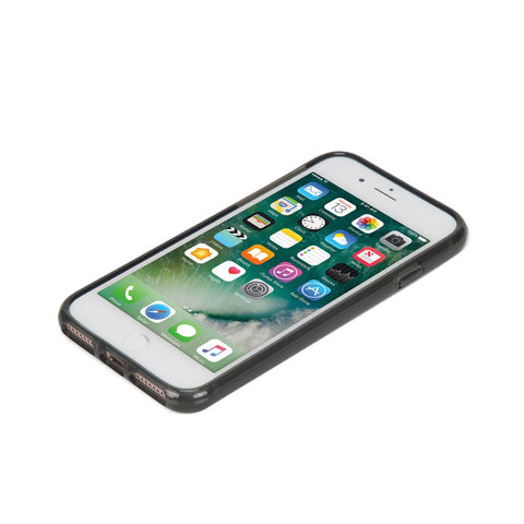 Shop INCIPIO OCTANE PURE TRANSLUCENT CO-MOLDED CASE FOR IPHONE 7 PLUS - SMOKE Cases & Covers from Incipio
