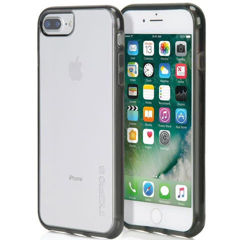 clear case for iphone 7 plus from incipio