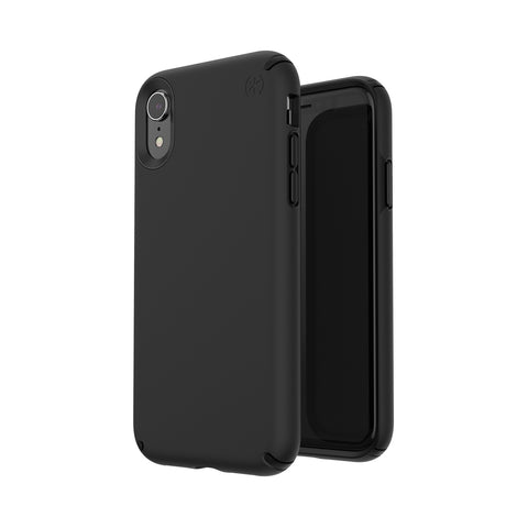 Shop SPECK PRESIDIO PRO IMPACTIUM CASE FOR IPHONE XR - BLACK  from Syntricate Asia