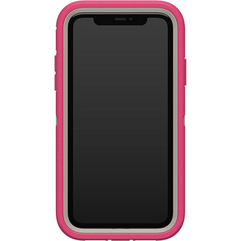 "Shop OTTERBOX Defender Screenless Case For iPhone 11 (6.1"") - Lovebug Pink Cases & Covers from Otterbox"