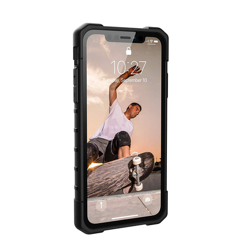 "Shop UAG Pathfinder SE Feather-Light Rugged Case For iPhone 11 (6.1"") - Midnight Camo Cases & Covers from UAG"