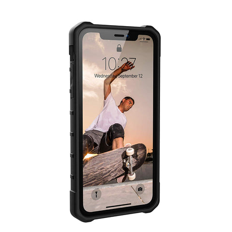 Shop UAG PATHFINDER SE CAMO CASE FOR IPHONE XR - MIDNIGHT  from Syntricate Asia