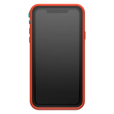 "LIFEPROOF FRE Waterproof Case For iPhone 11 Pro Max (6.5"") - Fire Sky"