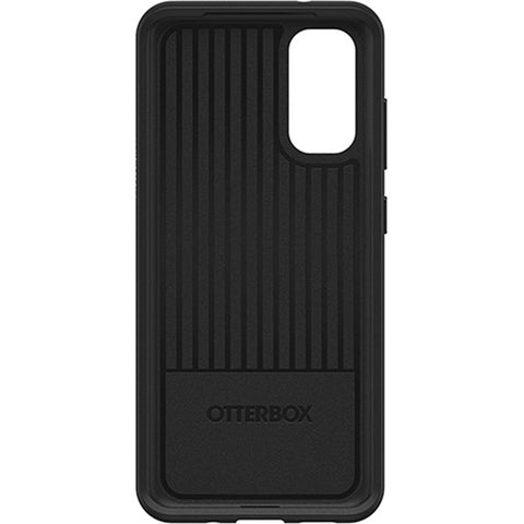 "Shop OTTERBOX Symmetry Case For Galaxy S20 (6.2"") - Black Cases & Covers from Otterbox"