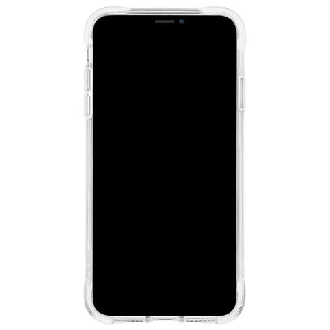 "Shop CaseMate Tough Clear Case For iPhone 11 (6.1"")  - Clear  from Syntricate Asia"