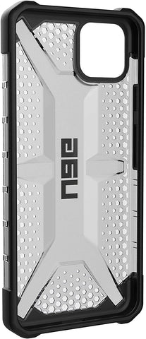 "Shop UAG Plasma Feather-Light Rugged Case For Pixel 4 (5.7"") - Ice Cases & Covers from UAG"