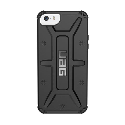 Shop UAG PATHFINDER RUGGED CASE FOR IPHONE SE/5/5S -BLACK  from Syntricate Asia