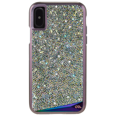 glitter case for iphone x from casemate