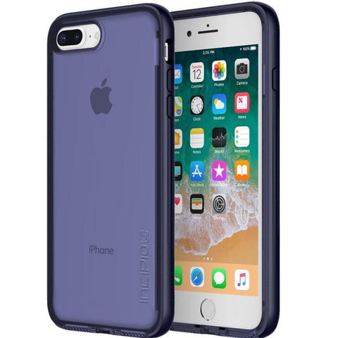 blue case for iphone 8 plus from incipio. buy with low price