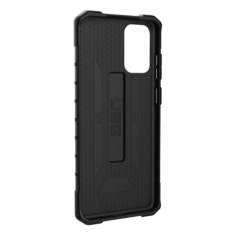 "Shop UAG Pathfinder SE Feeather-Light Rugged Case For Galaxy S20 Plus (6.7"") - Midnight Camo Cases & Covers from UAG"