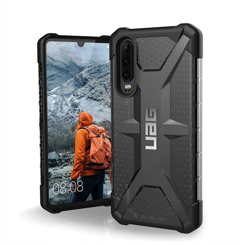 "Shop UAG Plasma Feather-Light Rugged Case For Huawei P30 (6.1"") - Ash Cases & Covers from UAG"