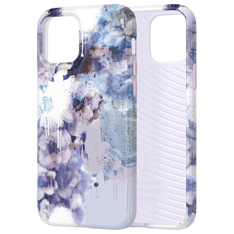 cool design like an artwork now on your case for iphone 12 pro/12 from tech 21, shop online now.