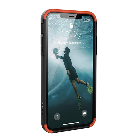 "UAG Civilian HoneyComb Core Case for iPhone 11 Pro (5.8"") - Slate"