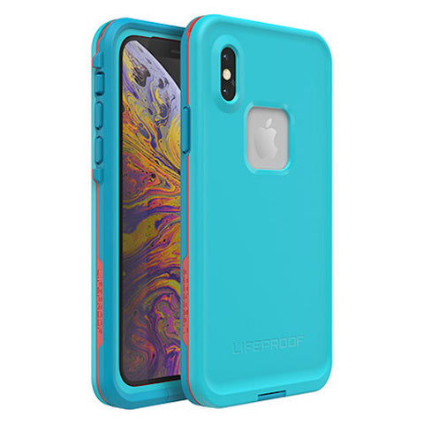 Shop LIFEPROOF FRE WATERPROOF CASE FOR IPHONE XS - BOOSTED Cases & Covers from Lifeproof