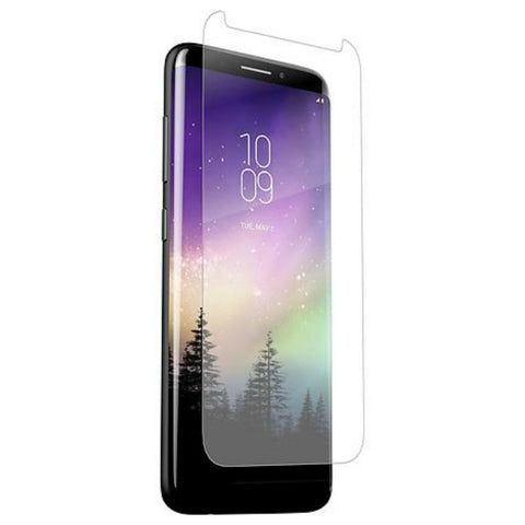 Shop ZAGG INVISIBLESHIELD HD DRY SCREEN PROTECTOR FOR SAMSUNG GALAXY S9 PLUS  from Syntricate Asia