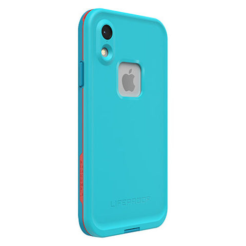 Shop LIFEPROOF FRE WATERPROOF CASE FOR IPHONE XR - BOOSTED Cases & Covers from Lifeproof