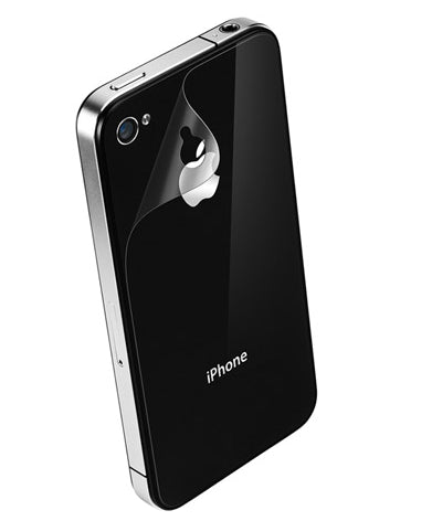 OtterBox 360 Clearly Protected Screen Protector for iPhone 4/4s