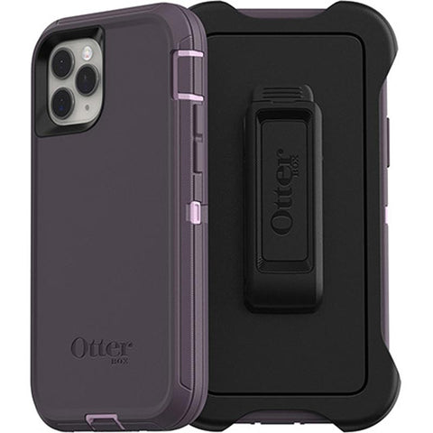"Shop Otterbox Defender Screenless Case For iPhone 11 Pro Max (6.5"") - Purple Nebula Cases & Covers from Otterbox"