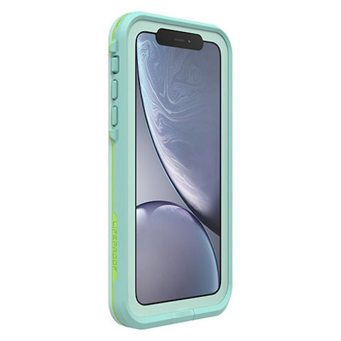 Shop LIFEPROOF FRE WATERPROOF CASE FOR IPHONE XR - TIKI Cases & Covers from Lifeproof