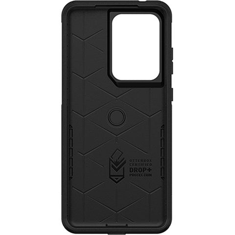 "Shop OTTERBOX Commuter Case For Galaxy S20 Ultra 5G (6.9"") - Black Cases & Covers from Otterbox"