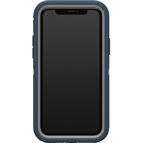 "Shop Otterbox Defender Screenless Case For iPhone 11 Pro Max (6.5"") - Gone Fishin Cases & Covers from Otterbox"