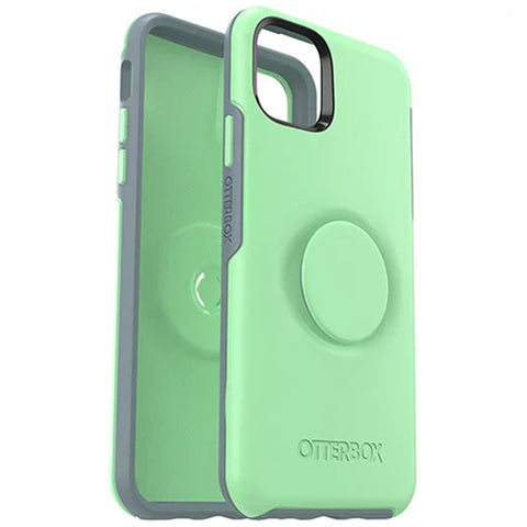 "Shop Otterbox Otter + Pop Symmetry Case For iPhone 11 Pro Max (6.5"")- Mint to Be Cases & Covers from Otterbox"