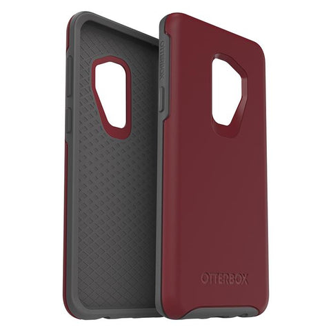 OTTERBOX SYMMETRY SLEEK STYLISH CASE FOR SAMSUNG GALAXY S9 PLUS - FINE PORT