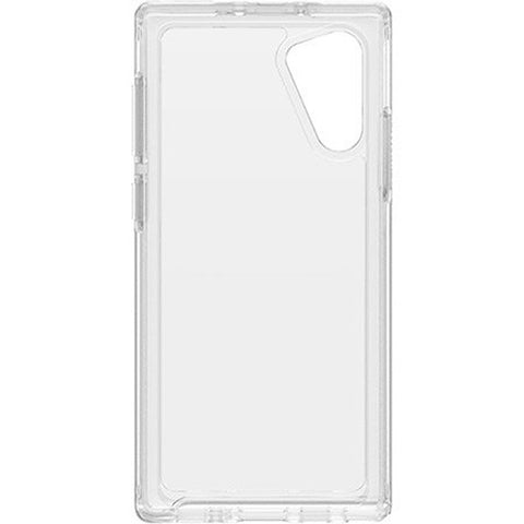 Shop OTTERBOX SYMMETRY CASE FOR FOR GALAXY NOTE 10 (6.3-INCH) - CLEAR Cases & Covers from Otterbox