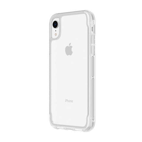 Shop GRIFFIN SURVIVOR CLEAR CASE FOR IPHONE XR - CLEAR Cases & Covers from Griffin