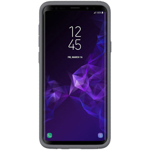Shop INCIPIO OCTANE SHOCK-ABSORBING CO-MOLDED CASE FOR SAMSUNG GALAXY S9 PLUS - GREEN/GRAY Cases & Covers from Incipio