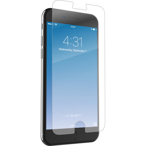 Shop ZAGG InvisibleShield GlassPlus Tempered Screen Protector for iPhone 7/6s/6  from Syntricate Asia