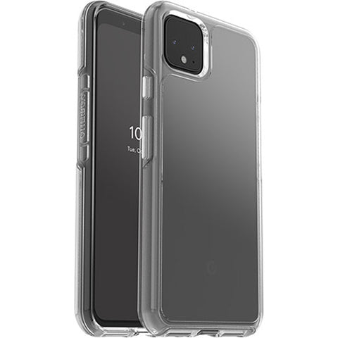"Shop Otterbox Symmetry Case For Google Pixel 4 XL (6.3"") - Clear Cases & Covers from Otterbox"