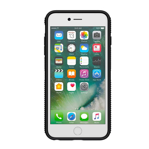 Shop SPECK CANDYSHELL GRIP CASE FOR IPHONE 8 PLUS/7 PLUS - BLACK/GREY  from Syntricate Asia