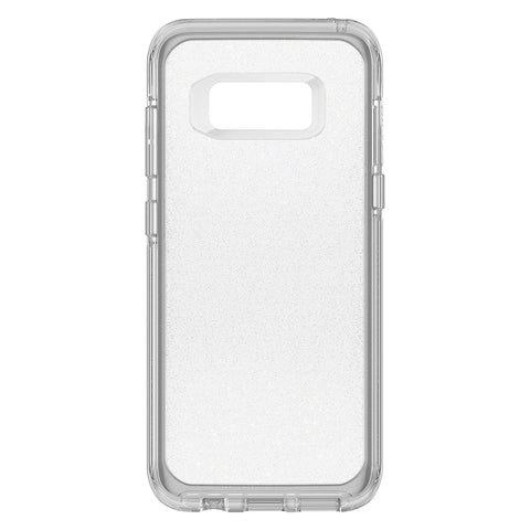 OTTERBOX SYMMETRY CLEAR SLIM CASE FOR SAMSUNG GALAXY S8+ (6.2 inch) - STARDUST