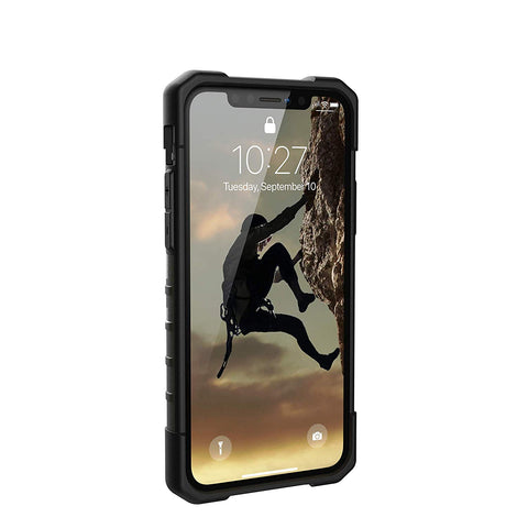"Shop UAG Pathfinder SE Feather-Light Rugged Case iPhone 11 Pro (5.8"") - Forest Camo Cases & Covers from UAG"