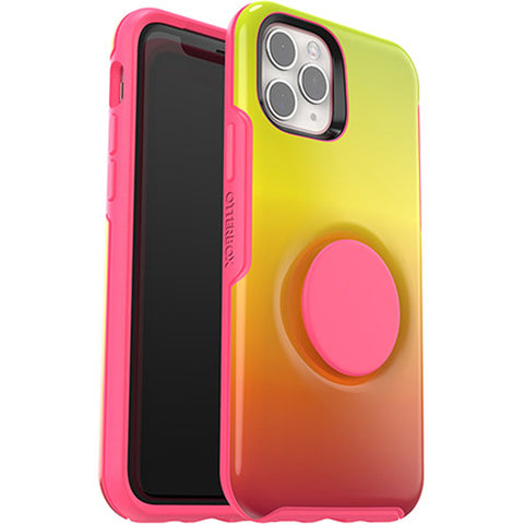 "Shop OTTERBOX Otter + Pop Symmetry Case For iPhone 11 Pro (5.8"") - Island Ombre Cases & Covers from Otterbox"