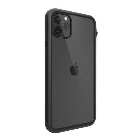 "Shop CATALYST Impact Protection Case For iPhone 11 Pro Max (6.5"") - Stealth Black Cases & Covers from Catalyst"