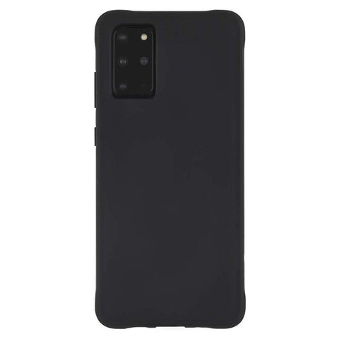 Shop Casemate Tough Matte Case For Galaxy S20 Plus (6.7-inch) - Smoke Cases & Covers from Casemate