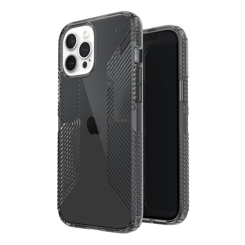 best clear case from SPECK with no slip grip for iPhone 12 pro/12, shop online at syntricate.