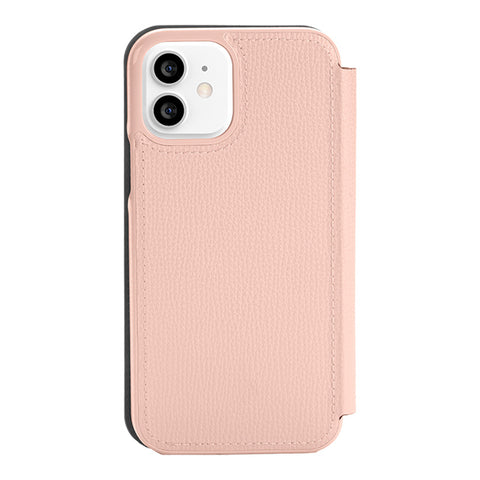 Folio case for iPhone 12 mini from Kate Spade New York. Buy online now only at syntricate.