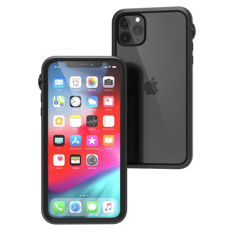 "CATALYST Impact Protection Case For iPhone 11 Pro (5.8"") - Stealth Black"