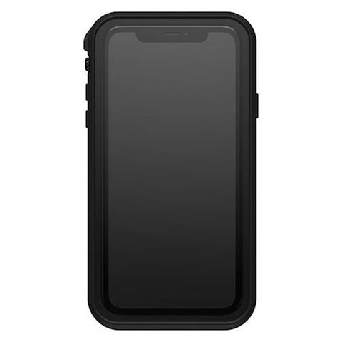 "Shop LIFEPROOF FRE Waterproof Case For iPhone 11 (6.1"") - Black Cases & Covers from Lifeproof"