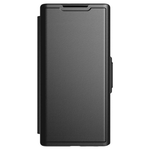 Shop TECH21 EVO TYPE KEYBOARD CASE FOR GALAXY NOTE 10 (6.3-INCH) - BLACK Cases & Covers from TECH21
