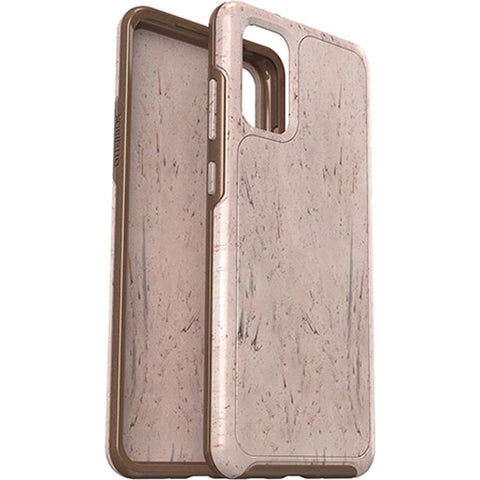 "Shop OTTERBOX Symmetry Case For Galaxy S20 Plus (6.7"") - Set In Stone Cases & Covers from Otterbox"