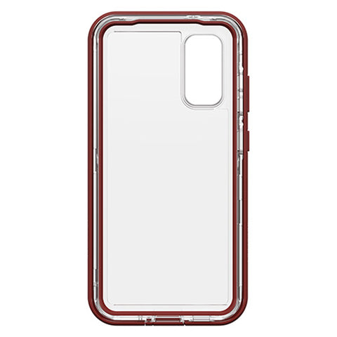 "Shop LIFEPROOF Next Rugged Case For Galaxy S20 (6.2"") - Berry Pink Cases & Covers from Lifeproof"