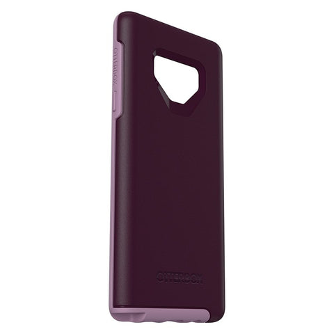 OTTERBOX SYMMETRY CASE FOR SAMSUNG GALAXY NOTE 9 - VIOLET