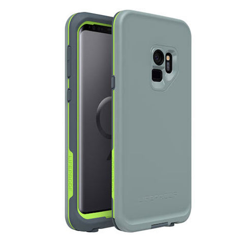Shop LIFEPROOF FRE WATERPROOF CASE FOR SAMSUNG GALAXY S9 - DROP IN Cases & Covers from Lifeproof